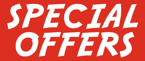 Special Offers On HVAC